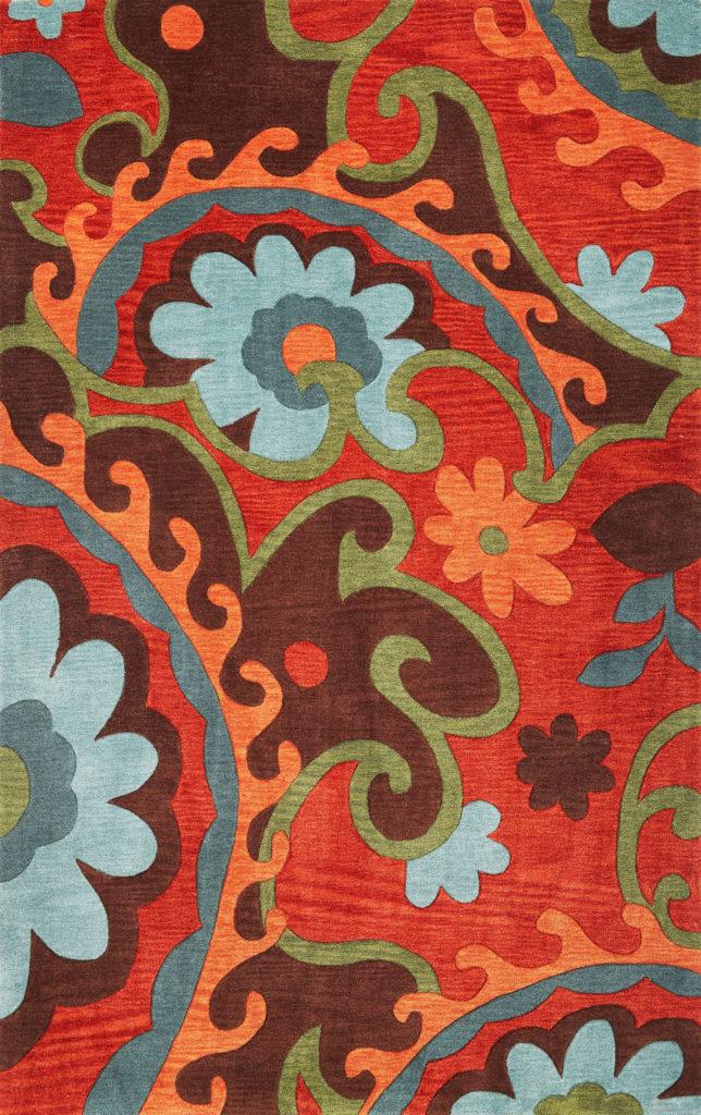 rug #1